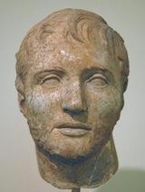 Makedonský král Filip V.