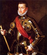 Don Giovanni D'Austria